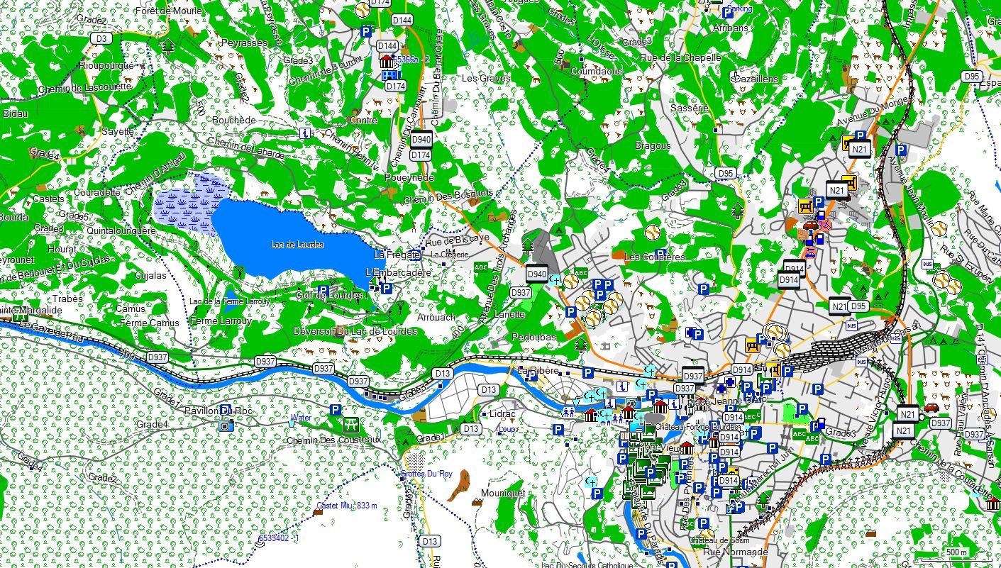 Mappa Italia X Garmin.Scheda Micro Sd Da 8 Gb Mappa Topografica D Italia Per Gps Garmin Per Gpsmap 66 66s 66i 66st 66sr 65 65s Gps Okey
